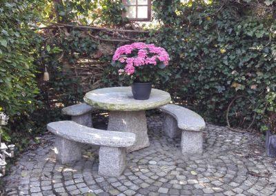 Gemuetliche-Gartennische
